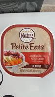 Nutro Petite Eats