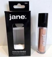 Jane Cosmetics - Cream Eye Shadow in Gold