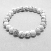 Mala Bead Bracelet by Modern Made Man