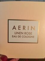 Aerin Linen Rose Perfume