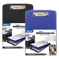 Bazic Clipboard Storage Case - Letter Size