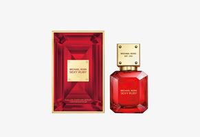 Michael Kors Sexy Ruby Perfume