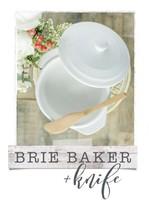 Petite Maison Brie Baker