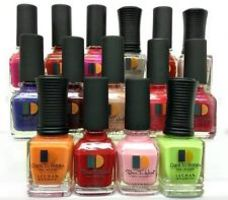 Dare to Wear Nail Lacquer