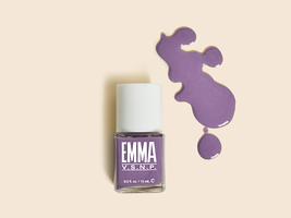 EMMA Nail Polish in MIA is My BFF