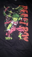 Teen Titans Beast Boy T-shirt