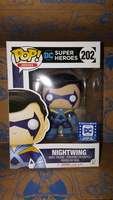 Nightwing Pop!