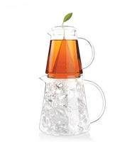 Tea Forte Tea Over Ice Pitcher Set