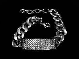 Walter Baker Pave Swarovski Bracelet