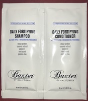 Daily Fortifying - STRENGTHENING SYSTEM - Shampoo & Conditioner