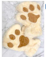 Cozy Paw Gloves