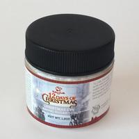Fortune Cookie Soap Christmas Eve Foaming Sugar Scrub