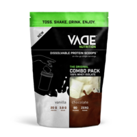 VADE Nutrition - Dissolvable Protein Scoops