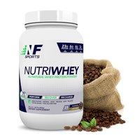 NutriWhey NF Sports Chocolate Powder