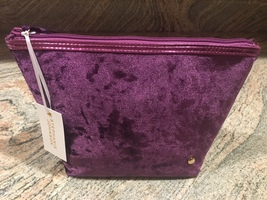 Stephanie Johnson Trapezoid Bag - Velvet Plum