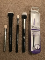 Lot of sub box brushes