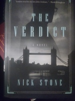 The Verdict by Nick Stone