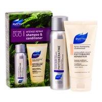Phyto Paris Intense Repair Shampoo and Conditioner Duo