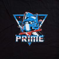 Optimus Prime Shirt