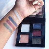 NYX Rocker Chic Eye Shadow Palette