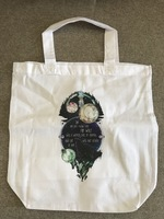 Lunar Chronicles tote bag
