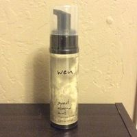 Wen, Sweet Almond Mint Nourishing Mousse