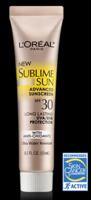 Loreal Sublime Sun