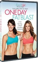 Tone It Up! One Day Fat Blast DVD