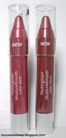 Neutrogena - Moisture Smooth Color Stick in Bright Berry