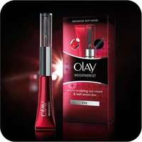 Olay Regenerist Micro-Sculpting eye cream and lash serum duo
