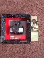 Lomography Fisheye Baby 110 Camera With Film