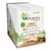 Naturade Vegan smart nutrition shake - chai