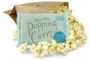 Lightly Salted Popping Corn