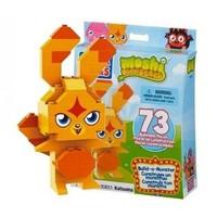 Mega Bloks Moshi Monsters - Katsuma