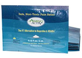Amino Activ The #1 Alternative to Ibuprofen and NSAIDs