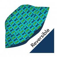 I Play Reversible sun Hat