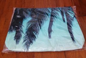 Samudra X Bikini Bird Live Love Aloha Bag (PopSugar Exclusive)