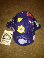 The Original Flap Happy Hat