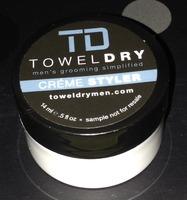 TOWEL DRY CREME STYLER (TOWEL DRY MEN)