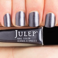 """Stevie from the Julep """"Boho Glam"""" Collection w/a Sheer/Frost/Pearl Finish"""