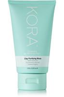 Kora Organic Face Purifying Mask