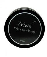 Neuth Creme pour Visage - organic make up remover