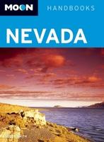 Moon Handbooks - Nevada Travel Book