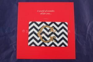 C Wonder Gift card Up to $500
