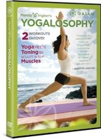 Yogalosophy Workout DVD