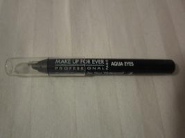Make Up Forever Aqua Eyes Sample in Black