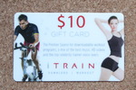iTrain Gift Card