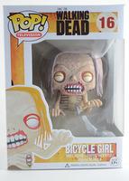 Funko Bicycle Girl Vinyl Figure