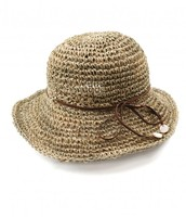 Michael Stars Sea Grass Crusher Hat