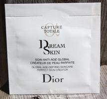 Dior Capture Totale Dream Skin - Sample